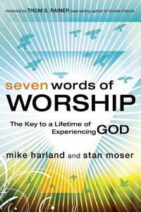 Seven Words of Worship Book