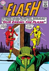 The Flash (1959-) #147