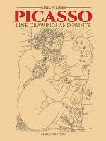 Picasso, Line Drawings and Prints