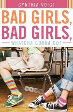 Bad Girls  Bad Girls  Whatcha Gonna Do  PDF