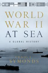 World War Ii At Sea Book PDF