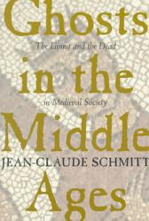 Ghosts In The Middle Ages Book PDF