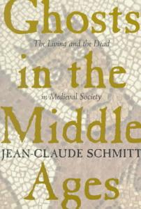 Ghosts in the Middle Ages Book