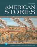 American Stories Book