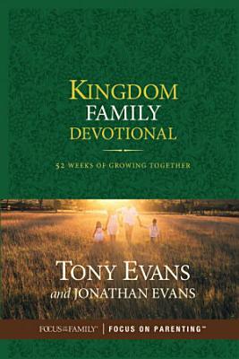 Kingdom Family Devotional