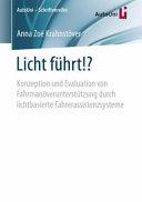 Licht Fuhrt   PDF