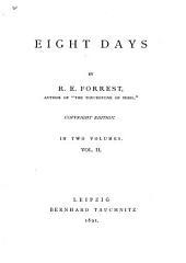 Eight Days: Volume 2