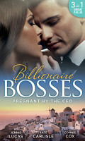 Pregnant By The Ceo  Sensible Housekeeper  Scandalously Pregnant   She s Having the Boss s Baby   The Baby Who Saved Dr Cynical PDF
