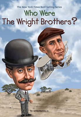 Who Were the Wright Brothers  PDF