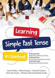 Learning Simple Past Tense In Context