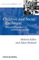 Children and Social Exclusion PDF