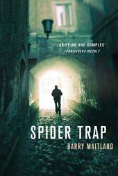 Spider Trap: A Brock and Kolla Mystery