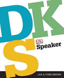 DK Speaker Plus New Mycommunicationlab with Etext    Access Card Package Book