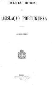 Colecção oficial de legislação portuguesa