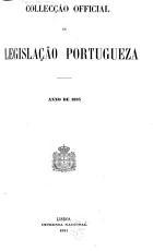 Colec    o oficial de legisla    o portuguesa PDF