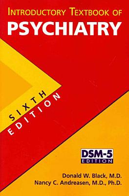 Introductory Textbook Of Psychiatry Sxith Edition