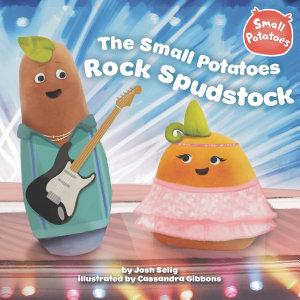 The Small Potatoes Rock Spudstock PDF