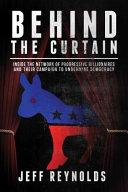 Behind the Curtain