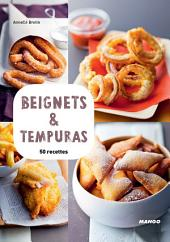 Beignets & tempuras: 50 recettes