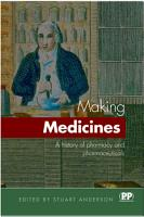 Making Medicines PDF