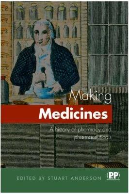 The History Of Pharmacy