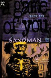 The Sandman (1988-) #33