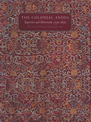 The Colonial Andes