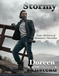 Stormy  Four Historical Romance Novellas PDF