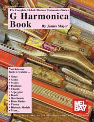 Complete 10 Hole Diatonic Harmonica Series  G Harmonica Book PDF