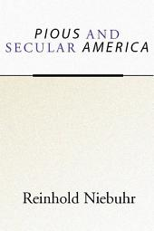 Pious and Secular America