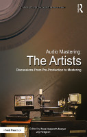 Audio Mastering  The Artists PDF