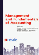 Management and Fundamentals of Accounting PDF