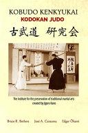 Kobudo Kenkyukai   Kodokan Judo  English  PDF