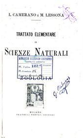 Trattato elementare di scienze naturali