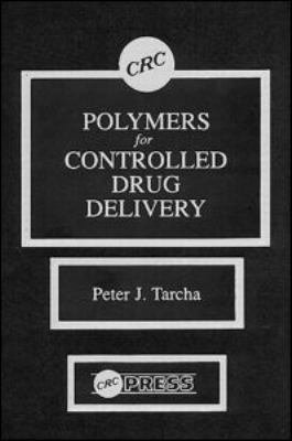 Polymers for Controlled Drug Delivery PDF