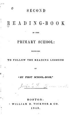 Second Reading book in the Primary School PDF