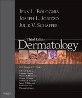 Dermatology E Book PDF