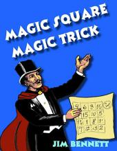 Magic Square Magic Trick