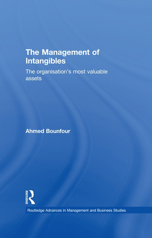 The Management of Intangibles