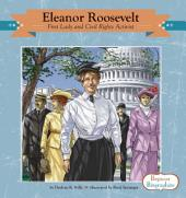 Eleanor Roosevelt:: First Lady and Civil Rights Activist