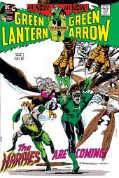 Green Lantern (1960-) #82