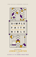 NRSV  Simple Faith Bible  ebook PDF
