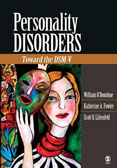 Personality Disorders PDF