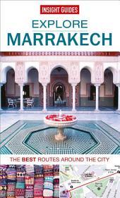 Insight Guides: Explore Marrakech