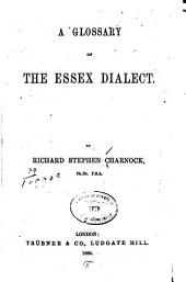 A Glossary of the Essex Dialect