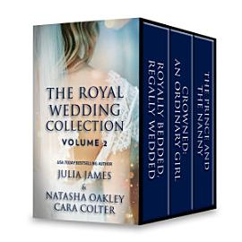 The Royal Wedding Collection