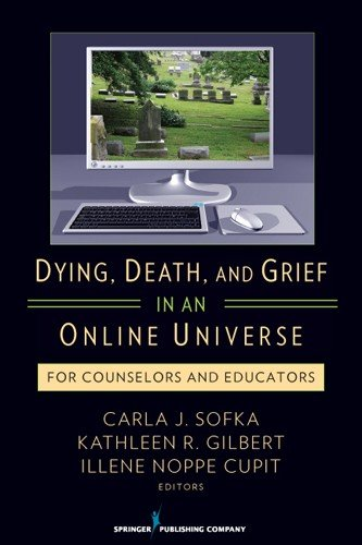 Dying, Death, and Grief in an Online Universe