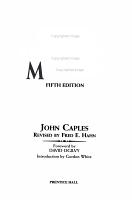 Tested Advertising Methods PDF