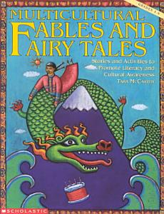 Multicultural Fables and Fairy Tales Book