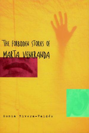 The Forbidden Stories of Marta Veneranda